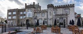 Ryde Castle, Isle of Wight