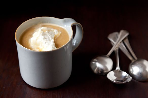Make your own Butterbeer with this foolproof recipe.
