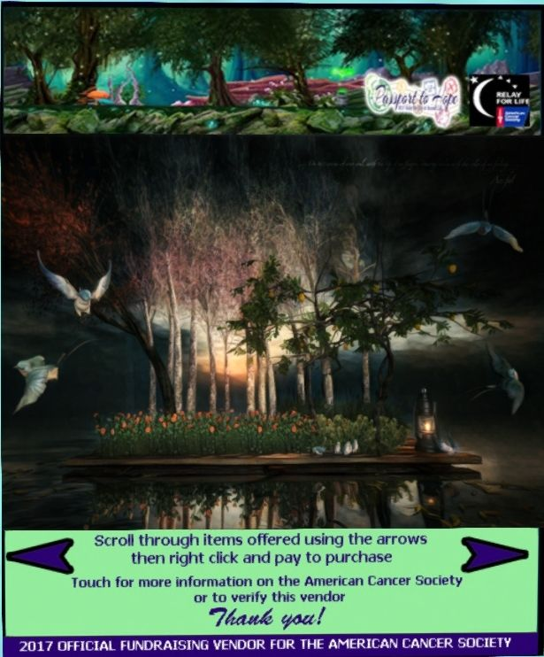 The Lost Unicorn Gallery, Noah's Ark by Awesome Fallen, The Spirit Pool, http://maps.secondlife.com/secondlife/The%20Spirit%20Pool/78/128/49