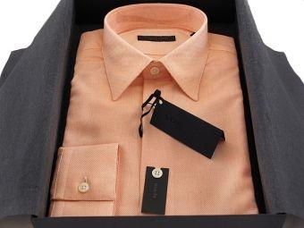 Ανδρικό πουκάμισο Calvin Klein