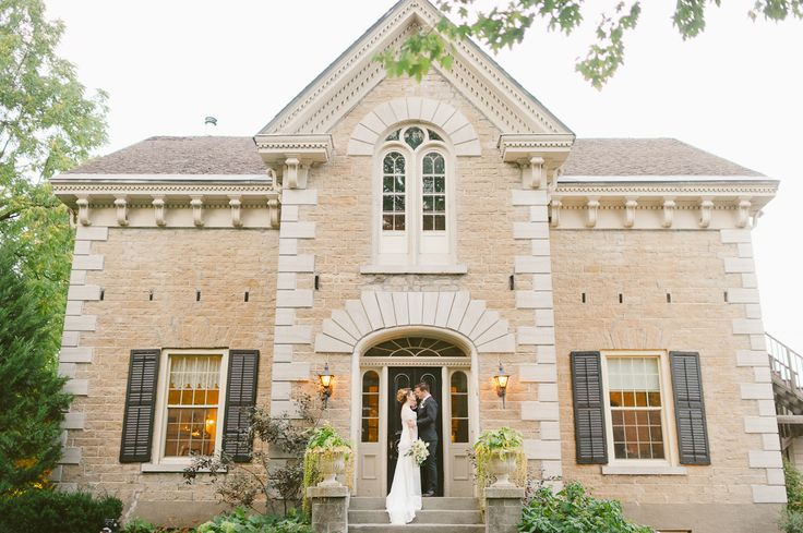 Wedding Venues: Romantic Ceremony and Reception Spots Across Canada | Weddingbells