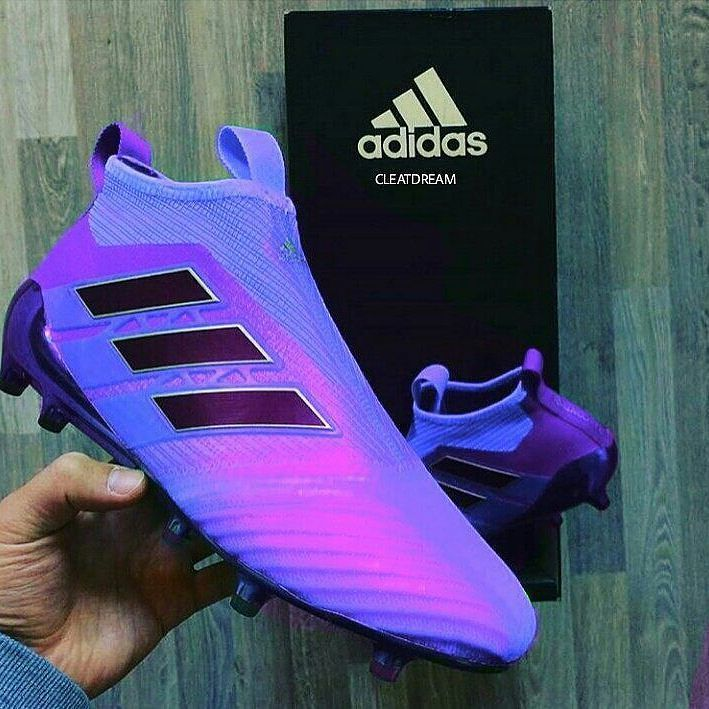Unreal adidas ace concept by @cleatdream if these were real would you cop??