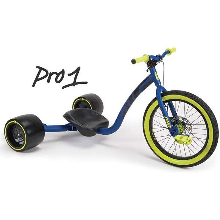 Huffy Slider Pro Trike