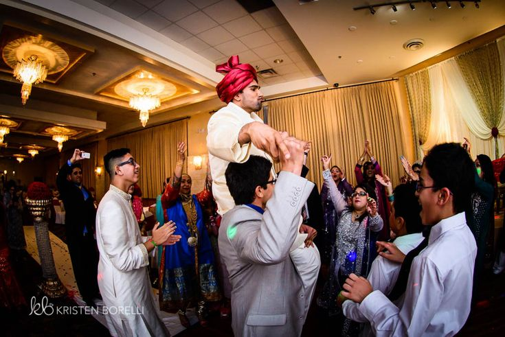 Pakistani groom entering his wedding  (Kristen Borelli Photography, Pakistani Wedding, Vancouver Island Wedding Photography, Victoria Wedding Photography, Nanaimo Wedding Photography, Prince George Wedding Photography)