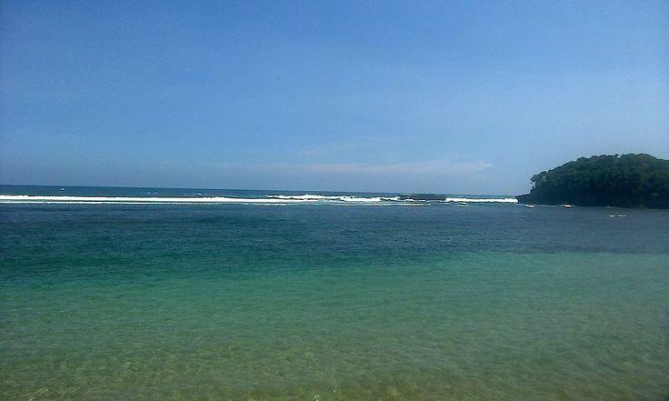 Balekambang #Beach #Sea #Malang #EastJava #Indonesia