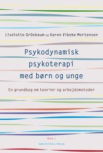 Psykodynamisk psykoterapi med børn og unge 1