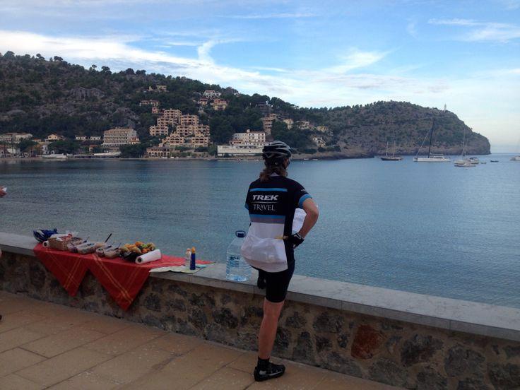 Mallorca Beach with Trek Travel