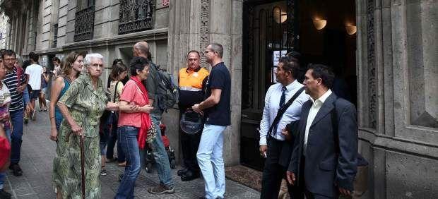 Dos personas detenidas en España por asesinato de funcionaria del consulado colombiano en Barcelona - http://www.notiexpresscolor.com/2016/12/01/dos-personas-detenidas-en-espana-por-asesinato-de-funcionaria-del-consulado-colombiano-en-barcelona/