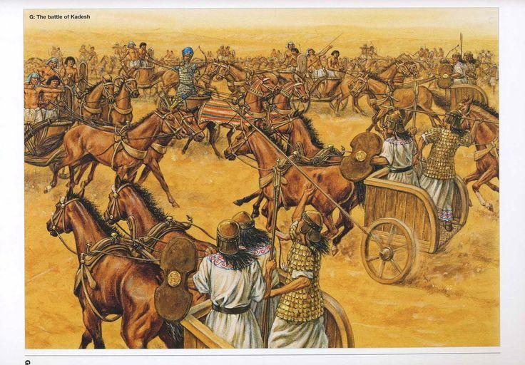 high resolution wallpapers widescreen battle of kadesh