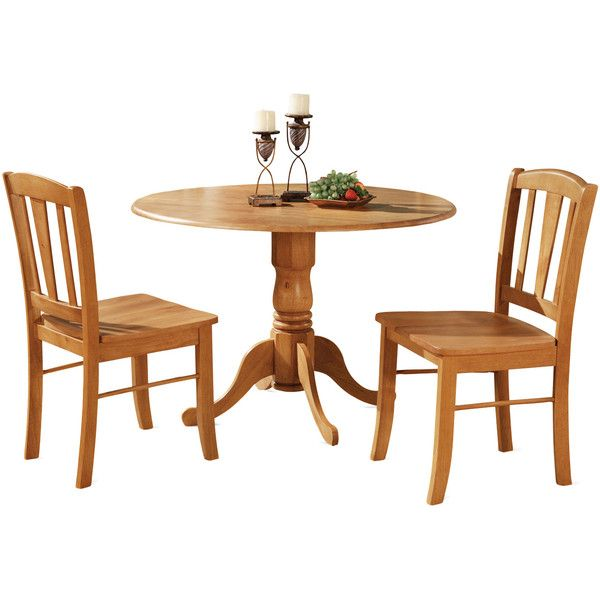 Best Oak Table And Chairs Ideas On Pinterest Modern Table - Round oak kitchen table and chairs