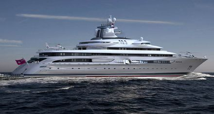 Caribbean luxury yacht service and attendance plans ( http://yook3.com )