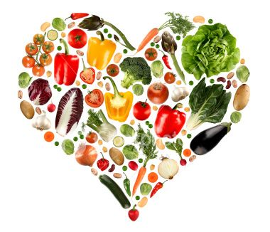 vegetables.: Healthy Heart, Healthy Eating, Daily Motivation, Weightloss, Eating Healthy, Healthy Food, Weights Loss, Heart Health, Healthy Life