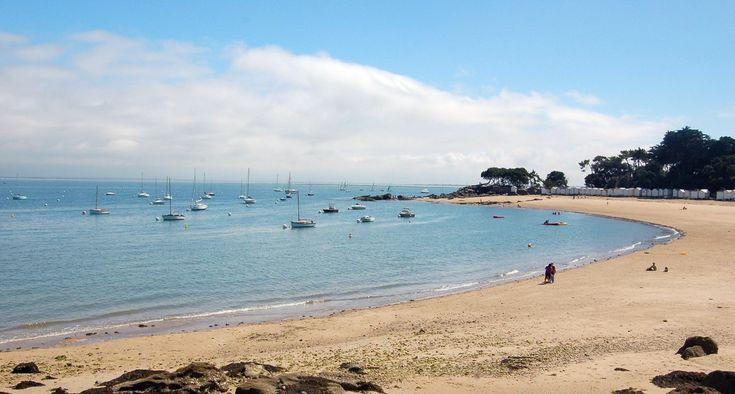 Vous partez en vacances en Vendée, et souhaitez visiter l'Île de Noirmoutier ? Découvrez les principales richesses de l'île, avec Belambra