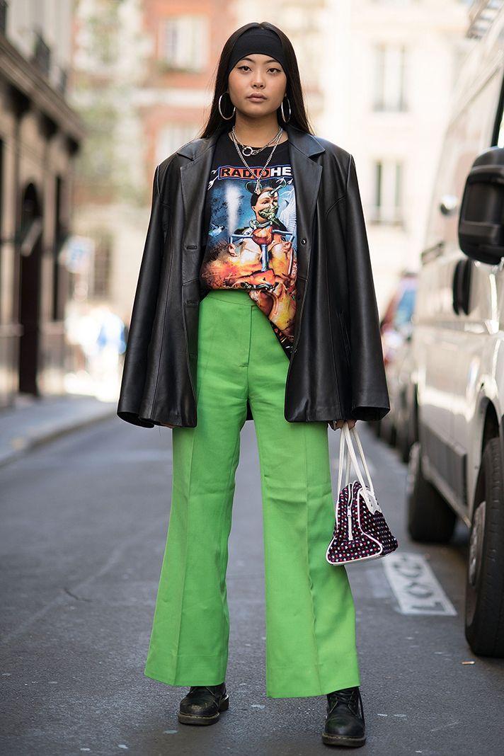 23 Head-Turning Street Style Looks from Paris Fashion Week