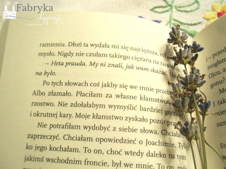 """Recenzja """"Sońki"""" Ignacego Karpowicza już na blogu!"""
