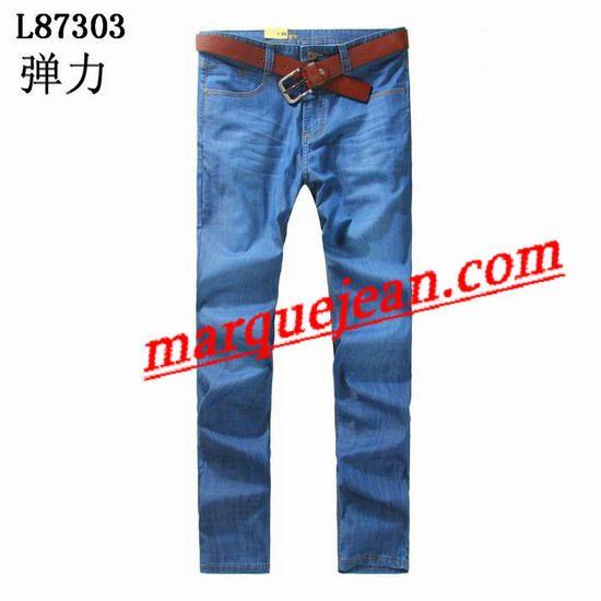 Vendre Jeans Lee Homme H0021 Pas Cher En Ligne.