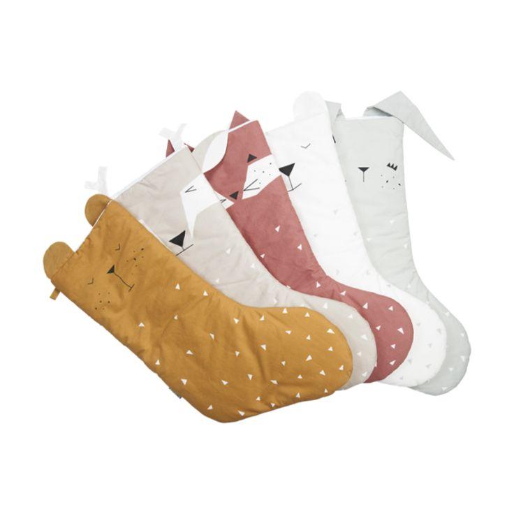 Χριστουγεννιάτικη κάλτσα - Polar Bear