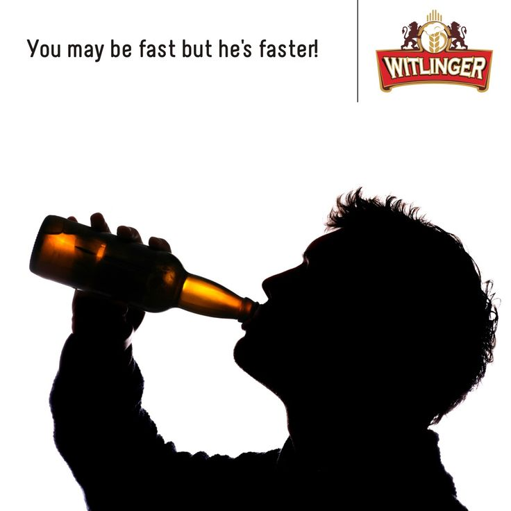 Steven Petrosino is a World Beer Chugging Champion. He was bestowed this title by the Guinness World Records after he downed 1 litre of beer in 1.3 seconds! Now that's fast! Don't be so hasty when you're enjoying a delicious #WitlingerWheatAle or you'll miss out on its unique flavours. #HappyFriday! #WitlingerBeer