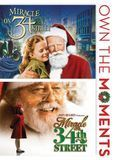 Miracle on 34th Street (1947)/Miracle on 34th Street (1994) [2 Discs] [DVD], 23142893