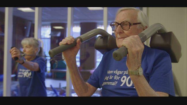 Del 4 av 19: Forskare analyserar träningsboomen. Vi följer med forskare som testar de nya prylar som ska få oss i form. Aktivitetsarmbanden med pulsmätare påstår sig veta hur vi mår - men hur sanna är deras påståenden? Vi träffar också forskarna som visar på vilket sätt olika delar av vår hjärna håller sig i form med hjälp av olika typer av fysisk träning - något som kan påverka framtidens äldrevård. Dessutom: Hur bred är egentligen \
