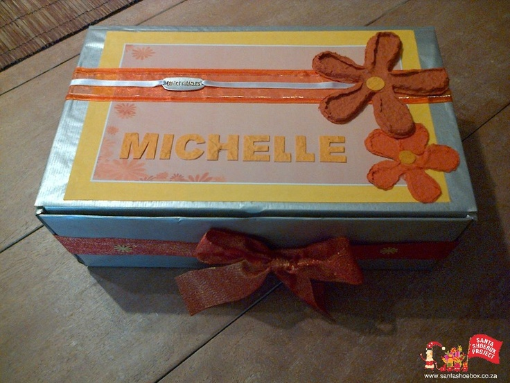 30 Shoe Box Craft Ideas: 23 Best Images About Santa Shoebox On Pinterest