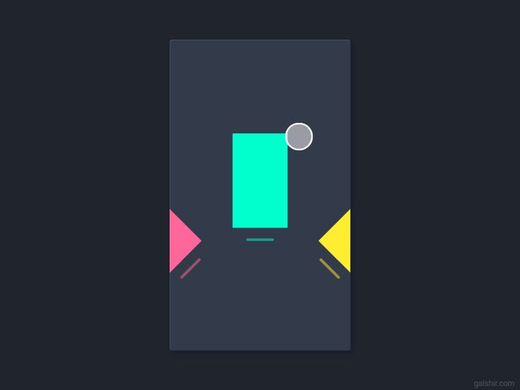 Playful Motion Design