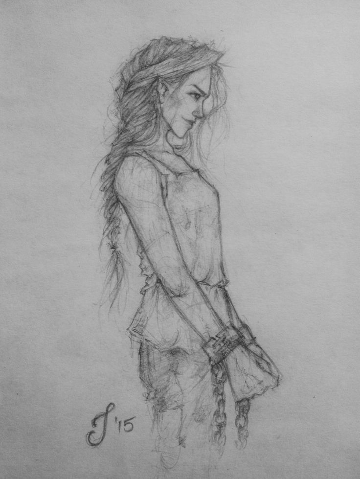 "wisegirldraws: ""Adarlan's Assassin Celaena Sardothien © Sarah J. Maas Original pose by wisegirldraws Recently started this amazing series. Still not over how freaking badass this girl is. And I don't..."