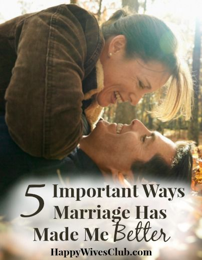 5 Important Skin Care Tips For Girls: 5 Important Ways Marriage Has Made Me A Better Person