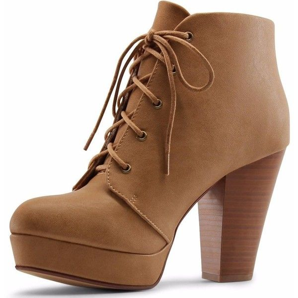 Best 25  Chunky heel boots ideas on Pinterest | Chunky shoes ...