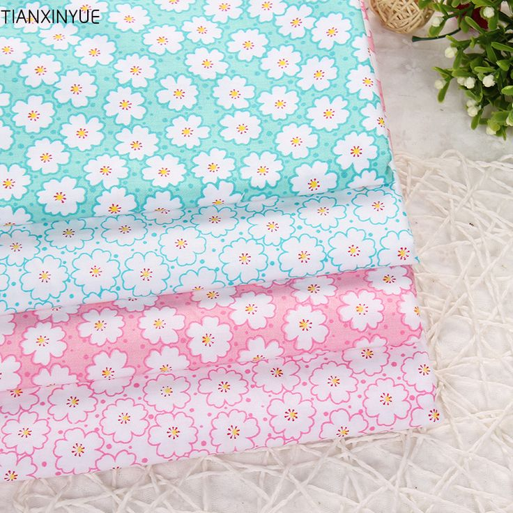 Cheap fabric wall lamp shades, Buy Quality fabric wallpaper directly from China fabric net Suppliers: Sunflower Cloth fabric 4 pcs 40 *50 cm Cotton Fabric For Sewing patchwork farbic Textile bed sheet and Baby Cloth