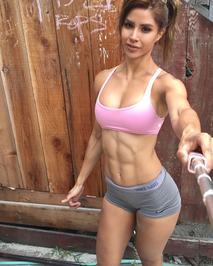 Pin By Terri Ann Kisaberth On Exercise: Pin By Fitness0017 Fan0017 On Strong Women