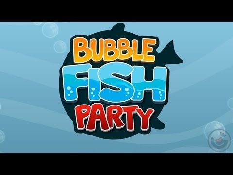 ▶ Bubble Fish Party - iPhone/iPod Touch/iPad - Gameplay - YouTube