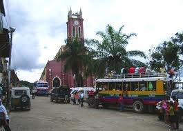 Crimen pasional en Icononzo, Tolima