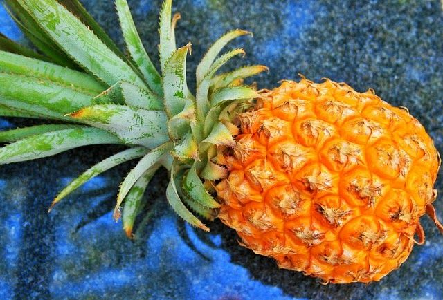 10 Health Benefits of Pineapple for Body