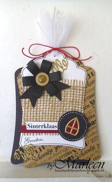 byMarleen: Sinterklaas