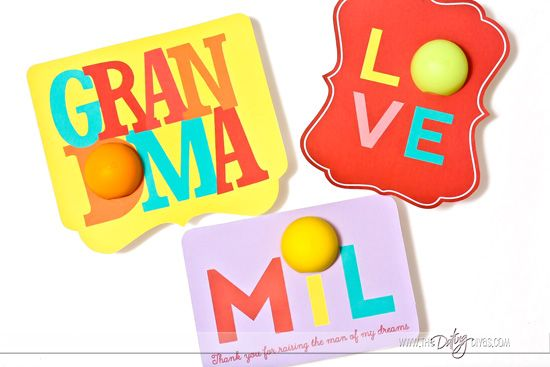 Mother's Day Printables for EOS Chapsticks! LOVE THESE!!