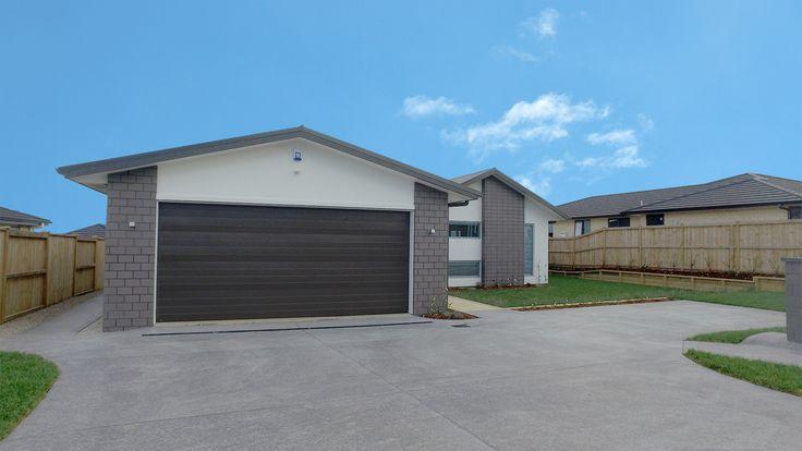 Tasman Insulation (Pink Batts) Insulation & Building wrap.   Garage Walls: R2.2, Garage Ceilings: R3.2