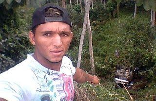 Blog Esportivo do Suíço: Campeão mundial, Isaquias Queiroz capota carro no interior da Bahia