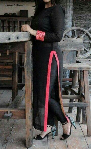 Punjabi Pajami suit Bollywood Designer Indian SALWAR KAMEEZ readymade dress size #Handmade #SalwarKameez