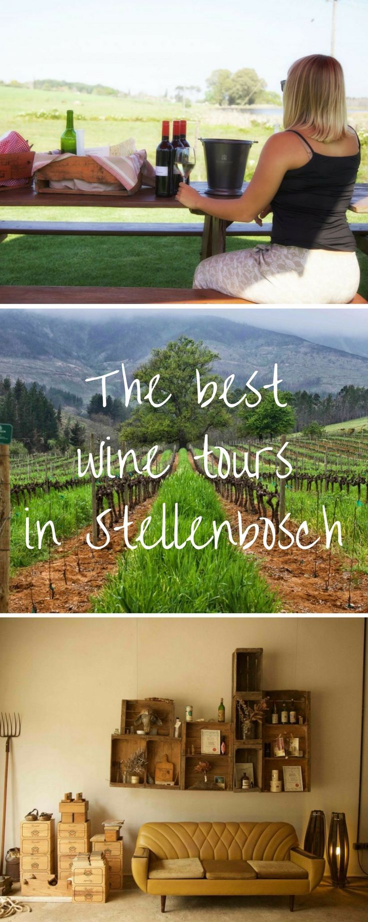 Fantastic things to do in Stellenbosch, South Africa. Including good restaurants, amazing vineyards and wineries. With a hotel suggestion!