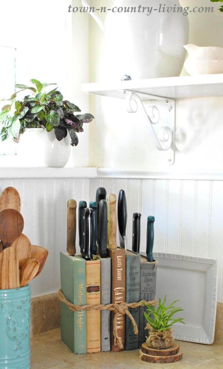 15 Lagerhausideen, um Ihr Zuhause auf charmante Weise zu organisieren