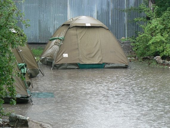 Your best camping tips