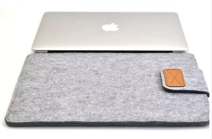 "Nice Premium Soft Sleeve Anti-Scratch Sleek Ultrathin Notebook Carrying Case Cover 11-15"" - 3 Colors"