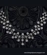 Image result for Tanishq jewellery diamond chains
