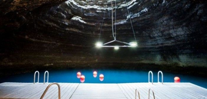 The Homestead Crater – Midway, Utah : Hydrotherapy, Soak, Swim, Scuba