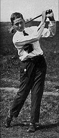 Bobby Jones (golfer) - Wikipedia, the free encyclopedia