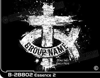 1-Church Art Works - Budget Christian t-shirts -