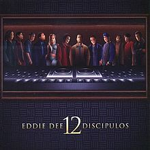 Eddie Dee - 12 Discipulos