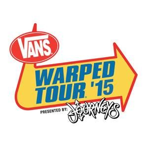 NEWS: Memphis May Fire, We Came As Romans, August Burns Red, ATTILA, Drama Club, False Puppet and A+ Dropouts have all been added to the Vans Warped Tour 2015 lineup. You can check out the full lineup (so far) and more details at http://digtb.us/1CQ6nuk