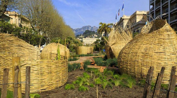 17 meilleures id es propos de architectes paysagistes sur pinterest paysagisme design - Jardin paysager prix bordeaux ...